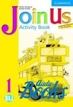 "книга ""English Join us 1 Activity Book"" - Gunter Gerngross"