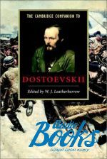 "книга ""The Cambridge Companion to Dostoevskii"" - Edited By W. J. Leatherbarrow"