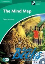 "книга + 2 диска ""CDR 3 The Mind Map Book with CD-ROM and Audio CD Pack"" - David Morrison"