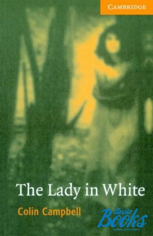 "книга ""CER 4 Lady in White"" - Colin Campbell"