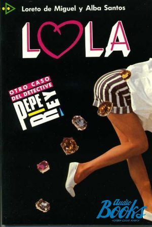 "The book ""CPQI 3 Lola"" - Loreto De Miguel"