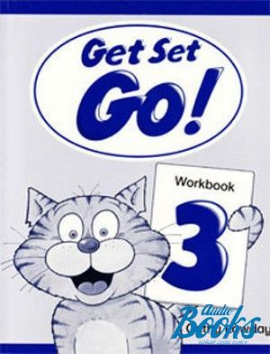 "The book ""Get Set Go! 3 Workbook"" - Cathy Lawday"