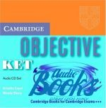 Annette Capel - Objective KET Audio CD Set(2) (AudioCD)