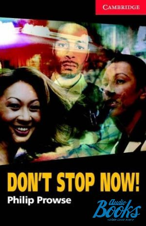 "книга ""CER 1 Dont stop Now!"" - Philip Prowse"