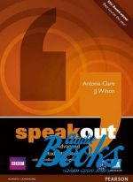 Стив Оукс - Speakout Advanced Student's Book with DVD and Active Book (учебник / підручник) (книга + диск)