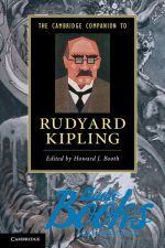 "книга ""The Cambridge Companion to Rudyard Kipling"" - Говард Дж. Бут"