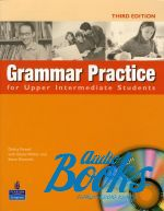 "книга + диск ""Grammar Practice Upper Intermediate Book with CD-ROM without key"" - Debra Powell"