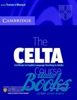 "книга ""The CELTA Course Trainers Manual"" - Scott Thornbury"