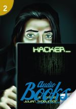 Waring Rob - Hacker Level 2 (300 Headwords) (книга)