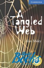 "книга + диск ""CER 5 Tangled Web Pack with CD"" - Maley Alan"