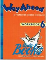 Printha Ellis - Way Ahead 6 Workbook (книга)