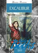 "диск ""Excalibur 3 Pre-Intermediate Class CD"" - Jenny Dooley"