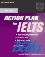 "книга + диск ""Action Plan for IELTS General Training Module Students Book Pack with CD"" - Vanessa Jakeman"