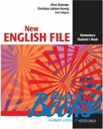 "����� ""New English File Elementary: Student"