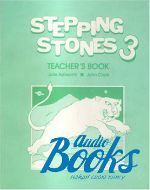 "книга ""Stepping Stouns 3 Teacher"