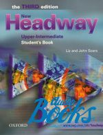 "книга ""New Headway Upper-Intermediate 3rd edition: Teacher's Book (книга для учителя)"" - Liz Soars"