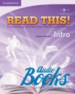 Daphne Mackey - Read This! Student's Book with Mp3 online (учебник) (книга)