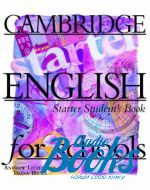 Diana Hicks - Cambridge English For Schools Start Students Book (книга)