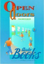 "����� ""Open Doors 1 Teachers Book"" - Norman Whitney"