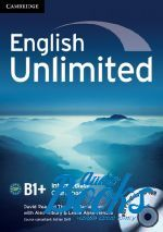 "книга ""English Unlimited Intermediate Coursebook with e-Portfolio (учебник / підручник)"" - Ben Goldstein"