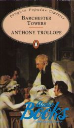 Anthony Trollope - Barchester Towers (PPC) (книга)