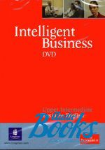 Nikolas Barral - Intelligent Business DVD with Video Upper Intermediate (диск)