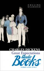 Чарльз Джон Хаффем Диккенс - Great Expectations (книга)
