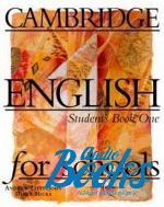 "книга ""Cambridge English For Schools 3 Students Book"" - Diana Hicks"