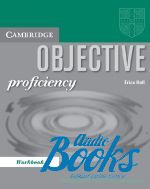 Erica Hall - Objective Proficiency Workbook (книга)