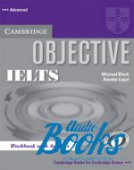 "книга ""Objective IELTS Advanced Workbook with answers (тетрадь / зошит)"" - Annette Capel"