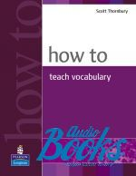 "книга ""How to Teach Vocabulary Methodology"" - Scott Thornbury"