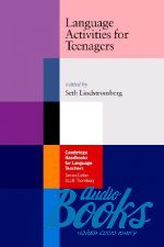 Seth Lindstromberg - Language Activities for Teenagers (книга)