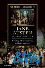 "книга ""The Cambridge Companion to Jane Austen 2 Edition"" - Эдвард Коуплэнд"