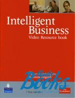 Nikolas Barral - Intelligent Business Upper-Intermediate Video Resource Book (книга + диск)