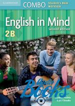 Herbert Puchta - English in Mind, 2 Edition 2B (книга + диск)