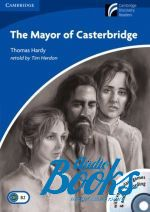"книга + 2 диска ""CDR 5 Tne Mayor of Casterbridge Book with CD-ROM and Audio CD Pack"" - B. J. Thomas"