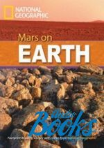 Waring Rob - Mars on earth with Multi-ROM Level 3000 C1 (British english) (книга + диск)