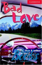 "книга ""CER 1 Bad Love"" - Sue Leather"