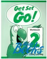 "����� ""Get Set Go! 2 Workbook"" - Cathy Lawday"