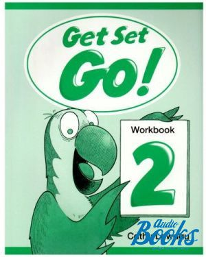 "книга ""Get Set Go! 2 Workbook"" - Cathy Lawday"