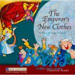 "диск ""Theatrical 1 The Emperorґs new clothes Audio CD"" - Hans Christian Andersen"