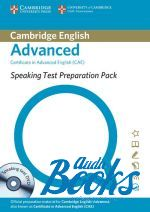 "����� + ���� ""CAE Speaking Test Preparation Pack"" - Cambridge ESOL"