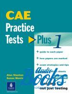 "����� ""CAE Practice Test Plus 1 with key"" - ���� �������"