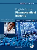 Michaela Buchler - English for the Pharmaceutical Industry: Students Book and MultiROM Pack (книга + диск)
