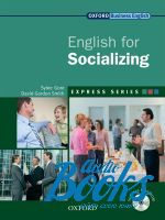 Sylee Gore - English for Socializing: Students Book and MultiROM Pack (книга + диск)