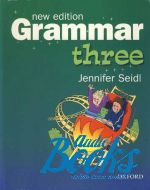 "книга ""Grammar 3 Students Book"" - Jennifer Seidl"
