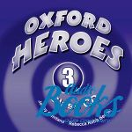 "диск ""Oxford Heroes 3: Class CD (3)"" - Liz Driscoll"