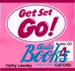 "диск ""Get Set Go! 4 Audio CDs"" - Cathy Lawday"