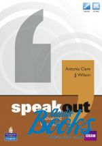 Стив Оукс - Speakout Advanced Workbook with key and Audio CD (тетрадь / зошит) (книга + диск)