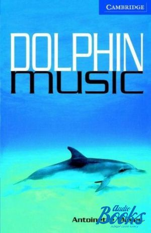 "книга + диск ""CER 5 Dolphin Music Pack with CD"" - Antoinette Moses"
